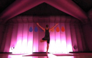 Hotpod Yoga London