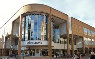 John Lewis is encouraging employees to aim higher as it launches a degree-level qualification. (Image: Steve Poole via flickr)
