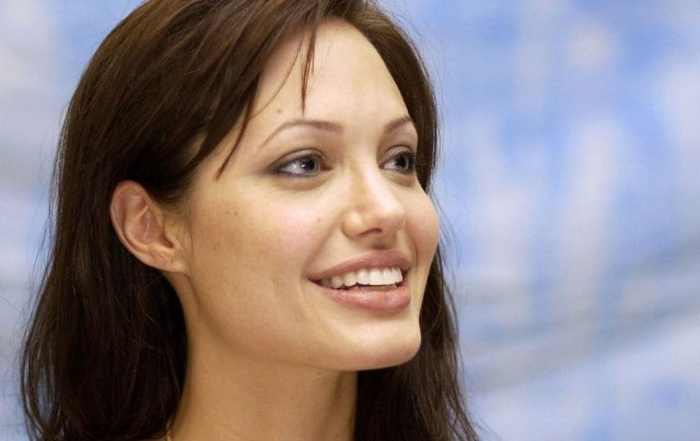 Angelina Jolie has undergone a double mastectomy. Bloglife79