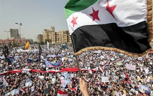 Hopes of reconciliation in Syria remain high, credit to Freedom House, flickr.com