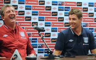 Hodgson and Gerrard will be instrumental to England's success