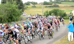 Next year's peloton will take in both British and French roads