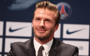 David Beckham intent on helping the MLS achieve their aim of becoming the fourth biggest league in the world.