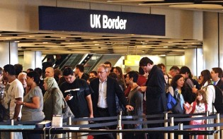 New immigration rules lift restrictions for Bulgarians and Romanians. credit@ by stephen_medlock