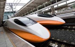 Hitachi Rail is targeting lucrative rail contracts, including bidding for work on the controversial £50billion High Speed 2 (HS2) project.credit via - www.neontommy.com