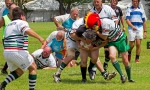 Playing football or rugby in your 60s to 70s could boost physical capacity and heart health: Credit@ Rico Leffantavia flickr.com