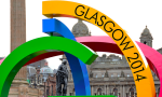 Glasgow hosts the 20th Commonwealth Games. credit@K B