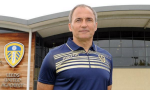 Darko Milanic's tenure as manager of Leeds United lasted just 32 days. credit@LUFC via Twitter