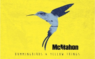 "McMahon's ""Hummingbird and Yellow Things""Credit @Rob Cable - Cable Images"