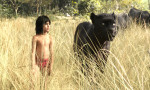 Mowgli and Bagheera.Credit@2015 Disney Enterprises, Inc. All Rights Reserved.